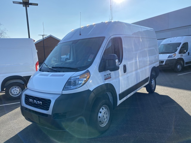 Pre-Owned 2019 Ram ProMaster 1500 High Roof CARGO
