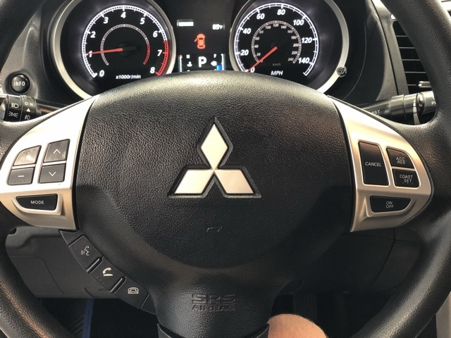 Pre-Owned 2016 Mitsubishi Lancer SE ALL WHEEL DRIVE
