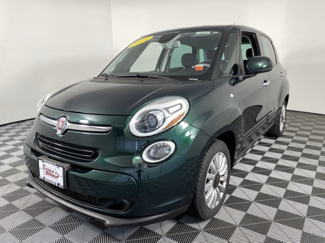 Pre-Owned 2014 FIAT 500L Easy